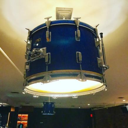 Drums N Flats Ajax